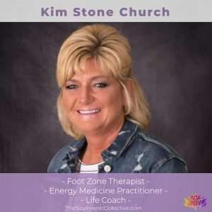 Kim Church- Practitioner