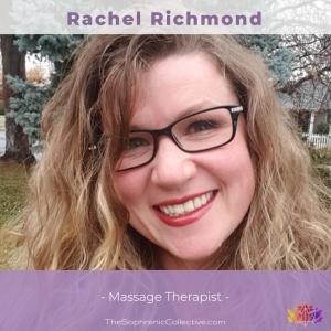 Rachel- Practitioner